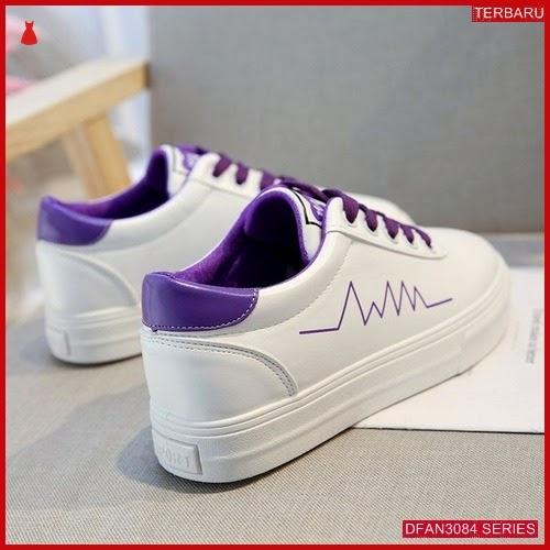 DFAN3084S100 Sepatu Td24 Sneakers Sneakers Wanita Murah Terbaru BMGShop