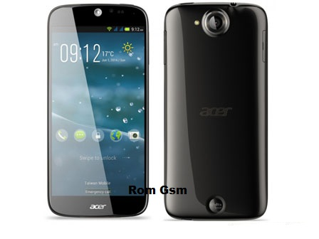 Firmware Download Acer Liquid Jade S55 Dual SIM