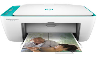 s minimum costly remote across the board printing gadget to engagement HP DeskJet Ink Advantage 2675 Drivers Download