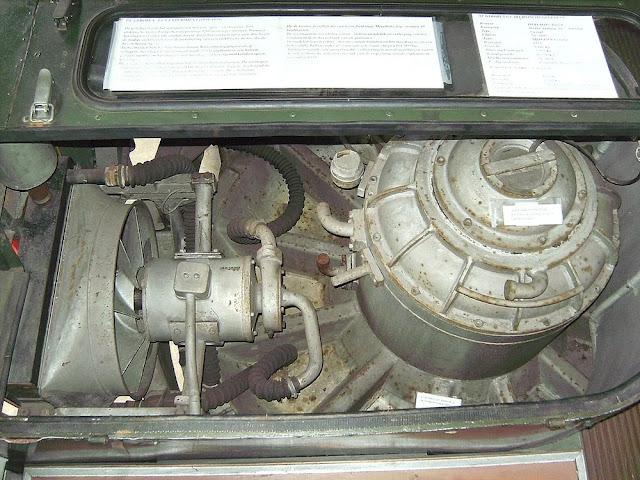 Gyrobus mesin