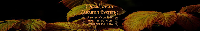 Music for an Autumn Evening