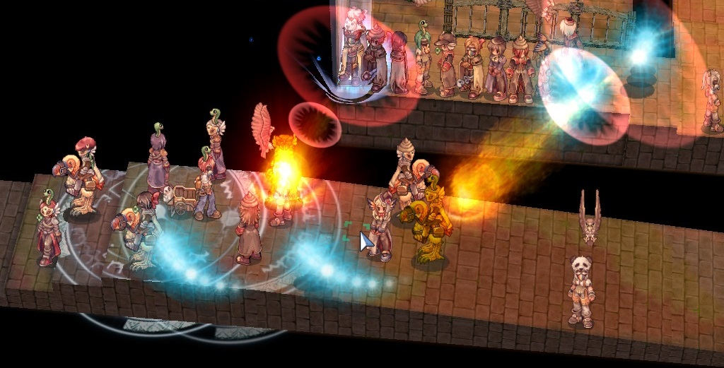Ragnarok Online Philippines unveils Chaos server, new job classes