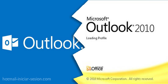 Definiciones y diferencias entre Outlook y Outlook.com