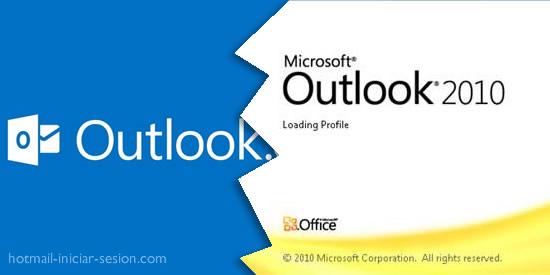 Definiciones y diferencias entre Outlook y Outlook.com