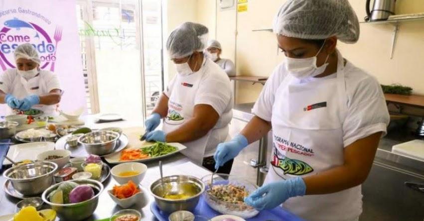 DELIVERY EN CUARENTENA: Restaurantes realizarán reparto vecinal y distrital en una primera etapa, informó el MINCETUR