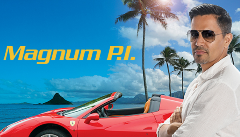 Ratings Review: MAGNUM PI (Season One)