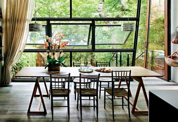 The Interior Design Is All Cibani But Vanity Definitely Looks