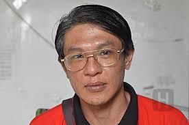 Zeng Wei Jian: Islam Bukan Teror