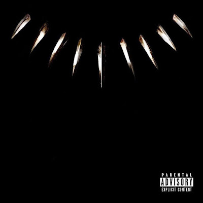 """Black Panther: The Album"" Debuts at No. 1 on Billboard 200 Chart"
