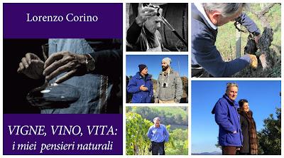 libro lorenzo corino vino