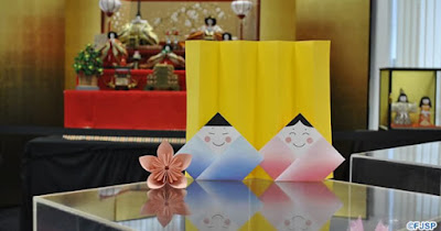 Hina Ningyo de origami