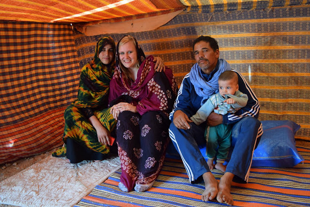 Oszołomiona Marokiem - wywiad z Moniką z Bewildered i Morocco