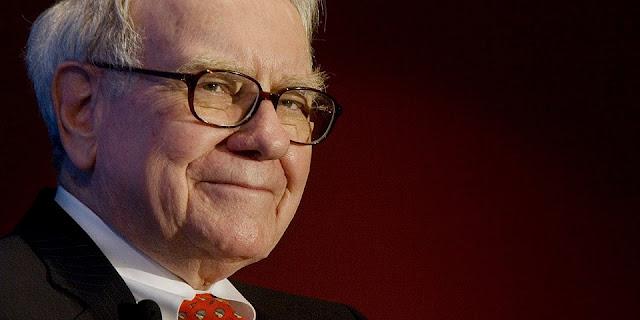 Warren Buffet bilionário