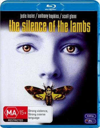 The Silence of the Lambs ( ) 720p 480p HD BluRay x264 ...