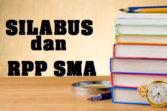 Download Silabus dan RPP SMA Kelas 10 11 12 Kurikulum 2013 Edisi Revisi 2021-2022