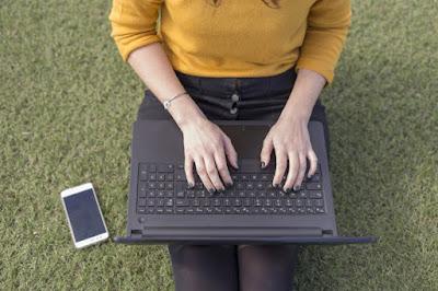 Write in-depth content - Digital Keshav