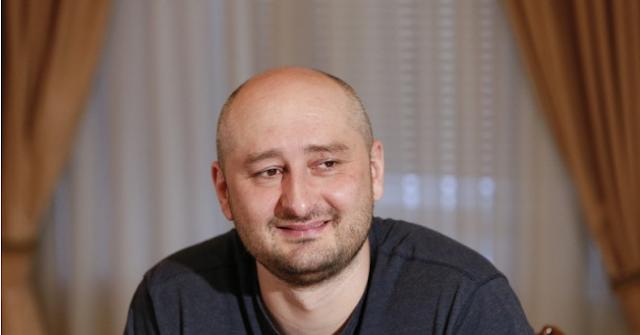 Аркадий Бабченко сделал заявление о победе Тимошенко на выборах