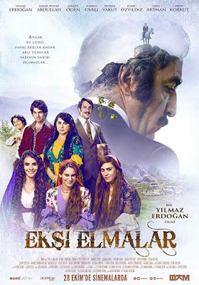 Kuzey Kalesi Ekşi Elmalar Türk Filmi 2016