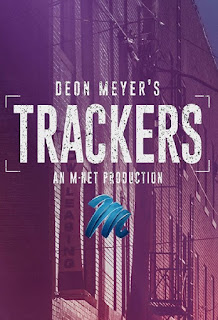 Trackers Temporada 1 audio latino