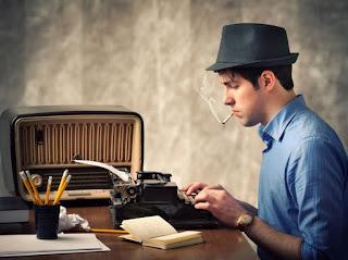 Poemas al escritor