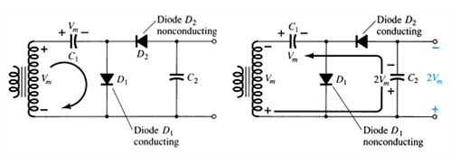 Electrical Engineering: Diode-Circuits
