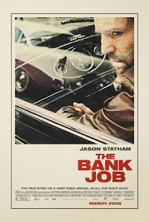 film movie The Bank Job (2008)