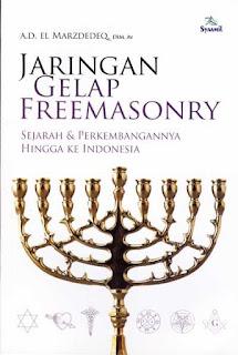 jaringan gelap freemasonry