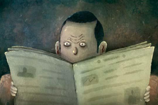 Animación. 10 formas de hacer animación N.° 82