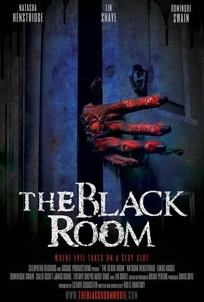 Film The Black Room 2017 Bioskop