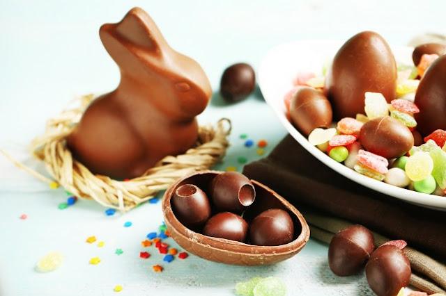 Wielkanoc według Francuzów