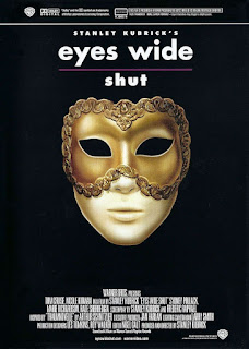 Image result for eyes wide shut movie poster