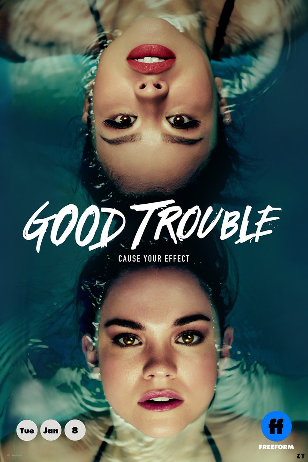 Good Trouble – Saison 2 [Streaming] [Telecharger]