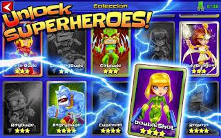 Exclusive - Team Z - League of Heroes v.0.93 [weak enemies, always