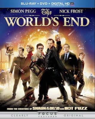 The Worlds End 2013 Dual Audio Hindi 720p BluRay 1GB