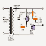 Build Simple Transistor Circuits