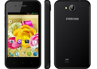 HP Android Evercross A5P