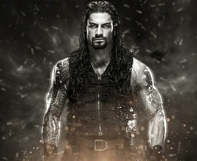 New big dog/face of WWE company !! Who could be the next Universal Championship..??