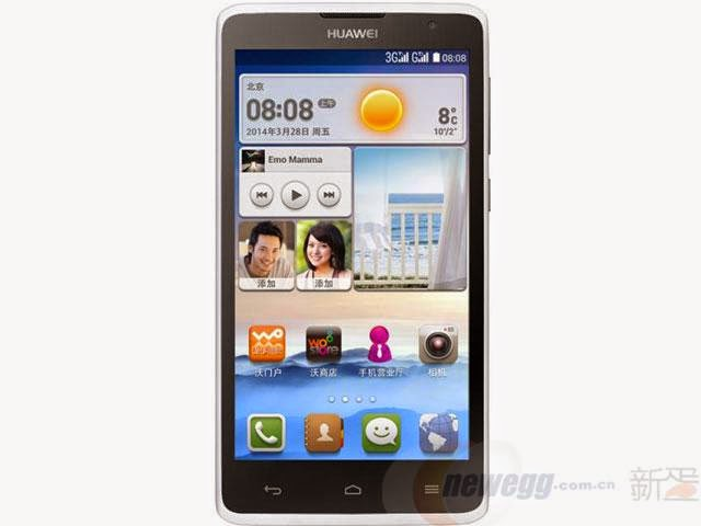 Huawei Y220 U10 firmware download