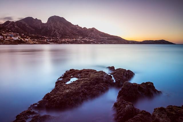En los límites de Ceuta