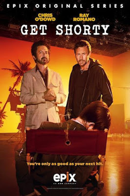 Get Shorty (TV Series) S01 DVD R1 NTSC Sub