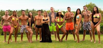 De Férias com o Ex: MTV define a data de estreia com subcelebridades