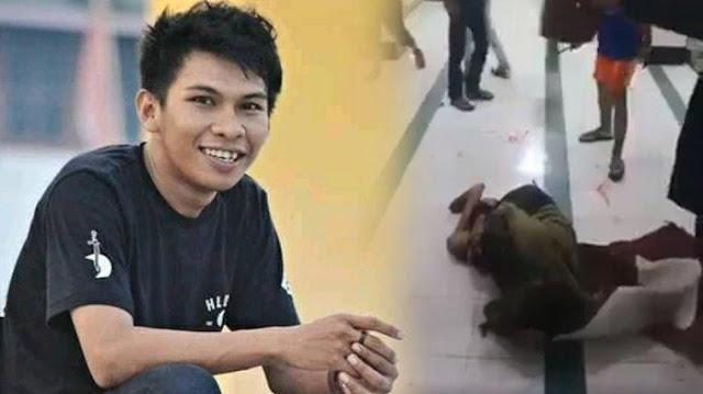 Komentar Geram Warganet Akibat Remaja Tewas Dikeroyok di Dalam Masjid
