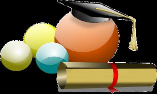 immagini di studenti laureati