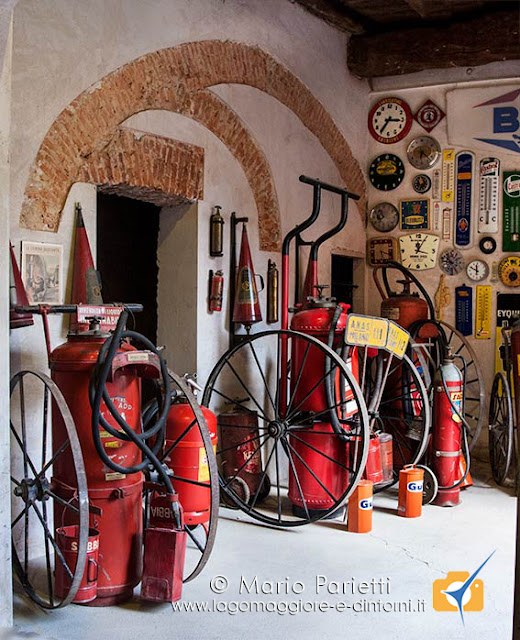 Museo Fisogni a Tradate