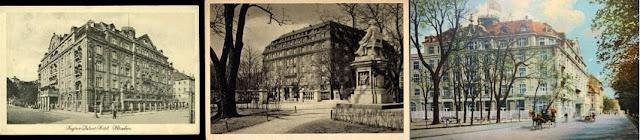 Regina Palast Hotel