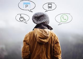 Whatsapp ke liye status kaise likhe