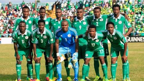 Nigeria đã giành được nhiều thành tích trong các giải đấu