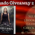 Tornado Giveaway 2: Book No. 1: ANGELS DAWN by Komali da Silva
