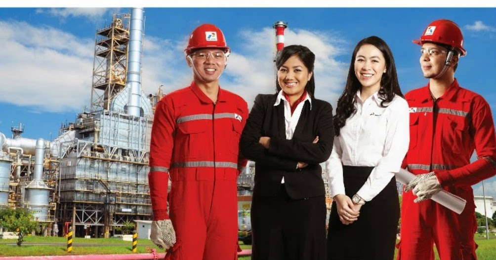 Lowongan Kerja Pekerja Baru Lulusan SMA/SMK Pertamina ...