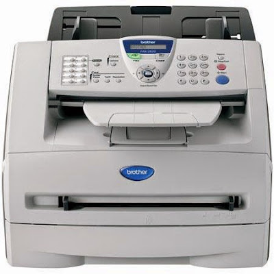 Image Brother IntelliFax-2820 Printer Driver